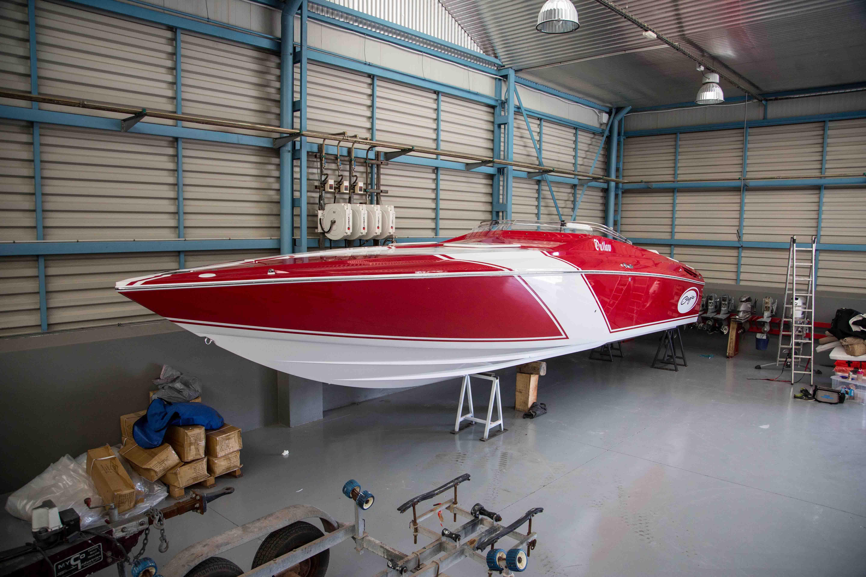 Baja 35 - 1
