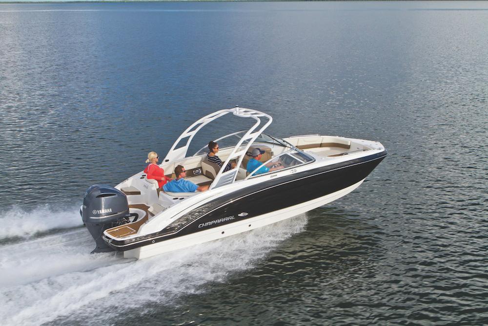 smart yachting chaparral suncoast 2